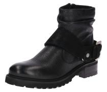Ankle Boot 'Jihaa' schwarz