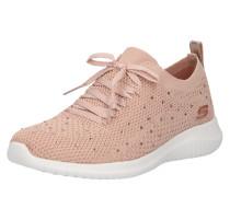 Sneaker 'ultra Flex' rosa / weiß