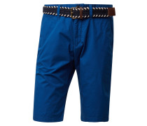Shorts 'Bermuda' royalblau
