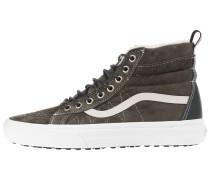 Sneaker 'Sk8-Hi Mte' basaltgrau / weiß