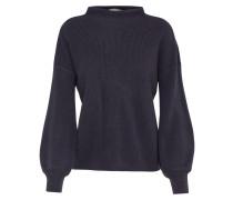 Pullover 'bell' nachtblau