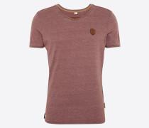 T-Shirt bordeaux