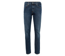Jeans 'ckj 026 Slim' blue denim