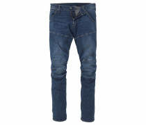 Slim-fit-Jeans '5620 Elwood 3D Super Slim'
