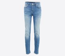 Jeans 'slim Brightblu' blue denim