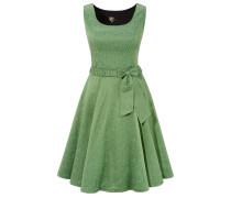 Trachtenkleid grün