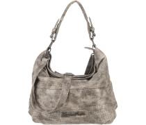 Handtasche 'Kathleen' hellbeige