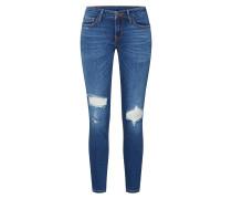 Jeans 'halle' blue denim