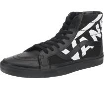 'SK8-Hi Reissue' Sneakers schwarz