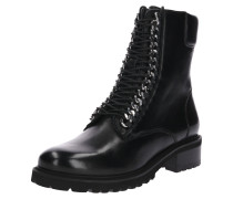 Boots 'Loes' schwarz