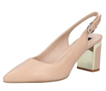 Pumps 'evie-Sling Back Pump 70Mm' nude