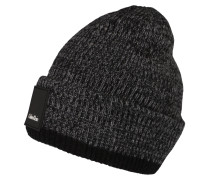 Mütze 'Cavlin Glitch' anthrazit