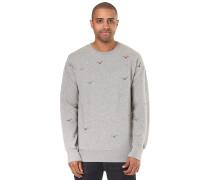 Seagull Sweatshirt grau
