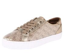 Sneaker 'graser' braun