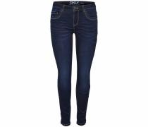 'onlKENDELL' Skinny Jeans dunkelblau