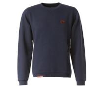 Sweatshirt 'Milo' navy