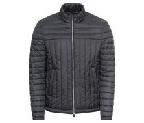 Steppjacke 'Jacket' schwarz