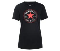 T Shirt 'core CP Crew' schwarz