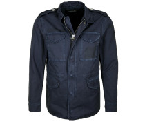 Fieldjacket 'maritim' navy