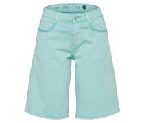 Bermuda Shorts türkis