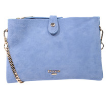 Clutch 'etta' royalblau