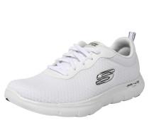Sneakers 'Flex Appeal 2.0' schwarz / weiß