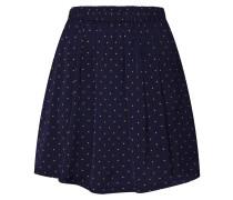 Rock 'Mille polysilk Skirt Aop'
