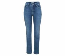 Stretch-Jeans 'Melanie Paradise' blue denim
