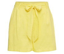 Shorts 'ck5005' gelb