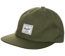 'Albert Strapback' Cap grün
