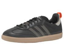 Sneaker 'Samba OG' grau / schwarz