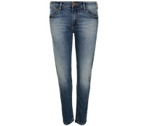 Jeans 'petit Ami' blue denim