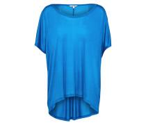 Shirt 'Proud' blau