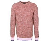 Pullover rosa / pastellrot