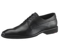 Schuh 'Godwin' schwarz