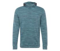 Sweatshirt 'Ilja' jade