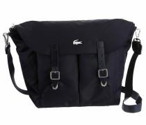 Messenger Bag ultramarinblau