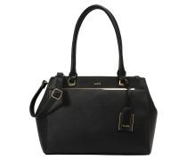 Handtasche 'kediacia' schwarz