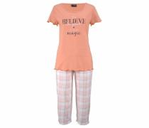 Dreams Capri-Pyjama