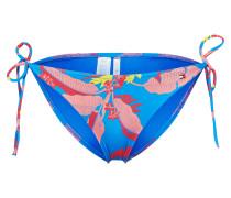 Bikinihose 'string Side TIE Bikini' mischfarben