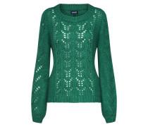 Pullover 'Brenda 1' dunkelgrün
