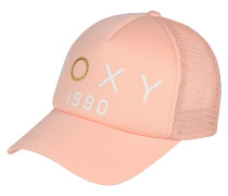 Cap 'truckin Color' rosa / weiß
