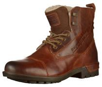 Boots 'Sato Revo' dunkelbraun