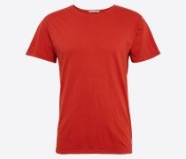 T-Shirt 'Anders Tee' rot