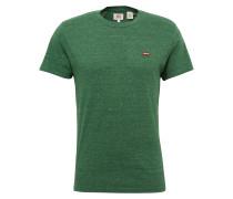 T-Shirt 'original HM Tee' dunkelgrün