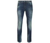 Jeans 'woody Rough Slim Fit'