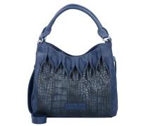 Handtasche 'Irina' blau