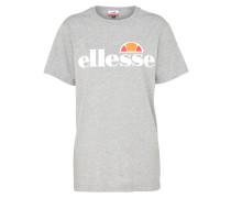 T-Shirt 'Albany' grau