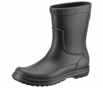 Gummistiefel 'All Cast Rain Boot M' schwarz