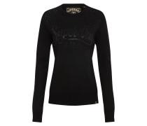 Pullover ' Gemstone ' schwarz